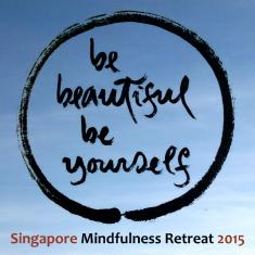 Plum Village Retreat Singapore 2015