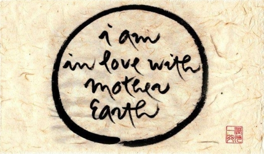 In Love with Mother Earth.jpg